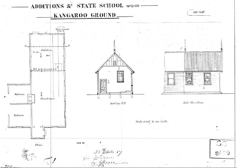 64 - Kangaroo Primary State School Elth Yarr Glen Rd_04 - Shire of Eltham Heritage Study 1992