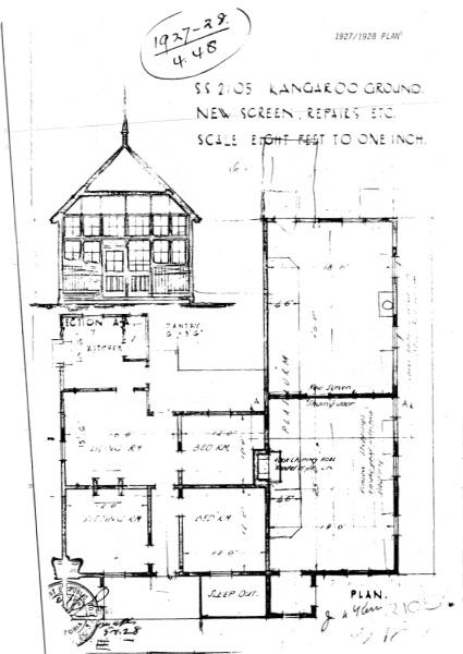 64 - Kangaroo Primary State School Elth Yarr Glen Rd_11 - Shire of Eltham Heritage Study 1992