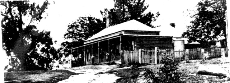 65 - Kangaroo Ground General Store Post Office Pines_09 - Shire of Eltham Heritage Study 1992