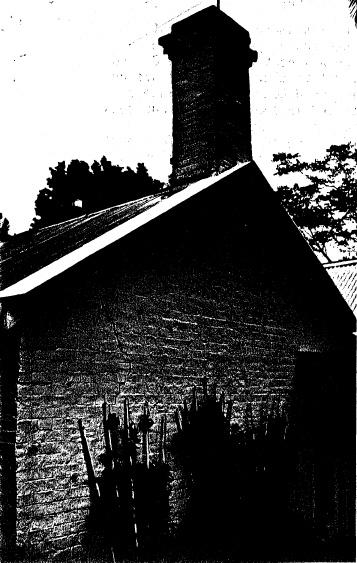69 - Garden Hill Shearing Shed Elth Yarra Glen Rd_06 - Shire of Eltham Heritage Study 1992
