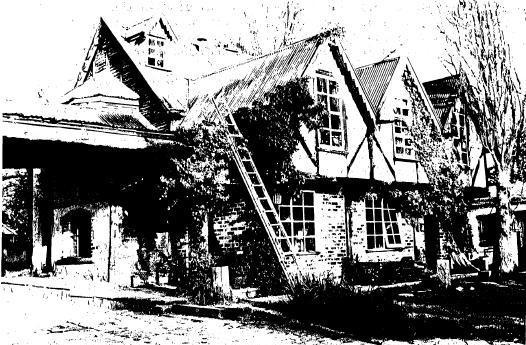 133 - Montsalvat Hillcrest Ave Eltham 06 - Shire of Eltham Heritage Study 1992