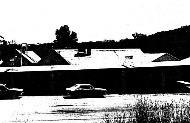 166 - St Andrews Hotel Palm KangGround St Andrews Rd 08 - Shire of Eltham Heritage Study 1992