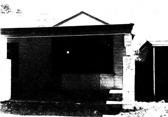 166 - St Andrews Hotel Palm KangGround St Andrews Rd 11 - Shire of Eltham Heritage Study 1992