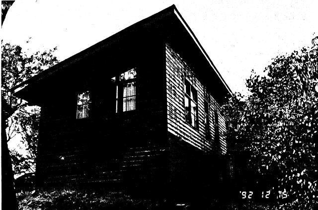 178 - Former Headmasters House Koornong Experimental School - Shire of Eltham Heritage Study 1992