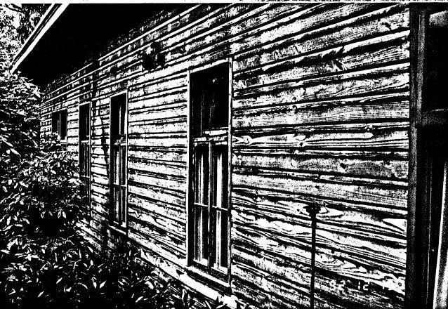 178 - Former Headmasters House Koornong Experimental School 03 - Shire of Eltham Heritage Study 1992