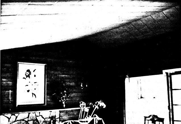 178 - Former Headmasters House Koornong Experimental School 05 - Shire of Eltham Heritage Study 1992