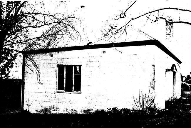 182 - Residence Studio 30 Lavender Park Rd 02 - Shire of Eltham Heritage Study 1992
