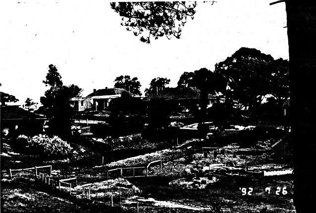 184 - Old Brinkkotter House 32 Lindon Strike Ct - Shire of Eltham Heritage Study 1992