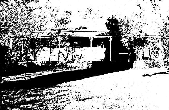 192 - Wingrove Cottage Pines 672 674 Main Rd 04 - Shire of Eltham Heritage Study 1992