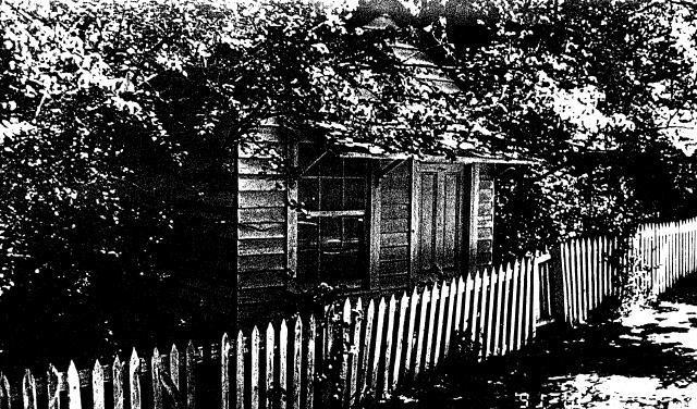 195 - Jarrold Cottage Shop Studio 701 Main Rd 03 - Shire of Eltham Heritage Study 1992