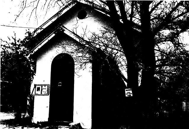 199 - Court House 730 Main Rd Eltham 04 - Shire of Eltham Heritage Study 1992