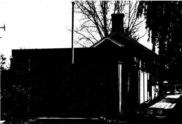 199 - Court House 730 Main Rd Eltham 05 - Shire of Eltham Heritage Study 1992