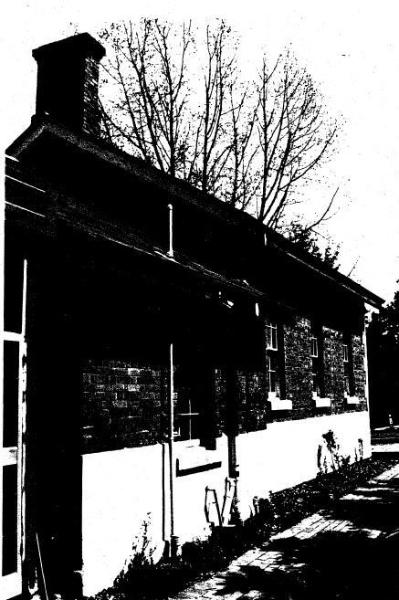 199 - Court House 730 Main Rd Eltham 06 - Shire of Eltham Heritage Study 1992