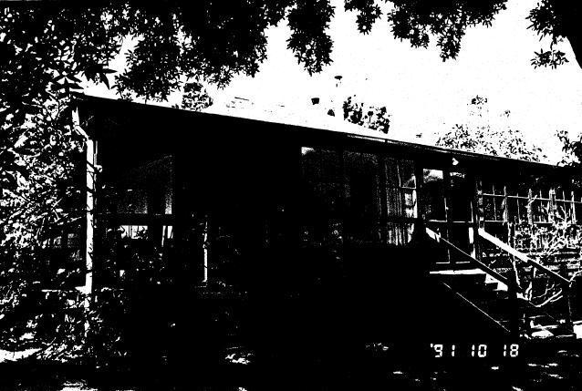 202 - Living Learning Centre 739 Main Rd Eltham - Shire of Eltham Heritage Study 1992