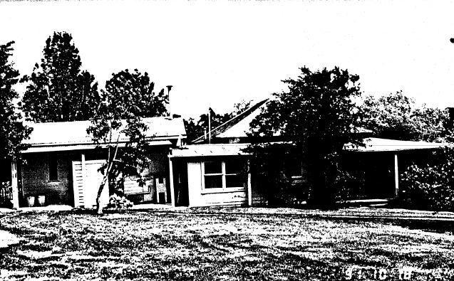 202 - Living Learning Centre 739 Main Rd Eltham 02 - Shire of Eltham Heritage Study 1992