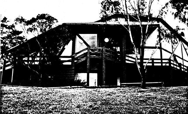 203 - Eltham Community Centre Main Rd Eltham 03 - Shire of Eltham Heritage Study 1992