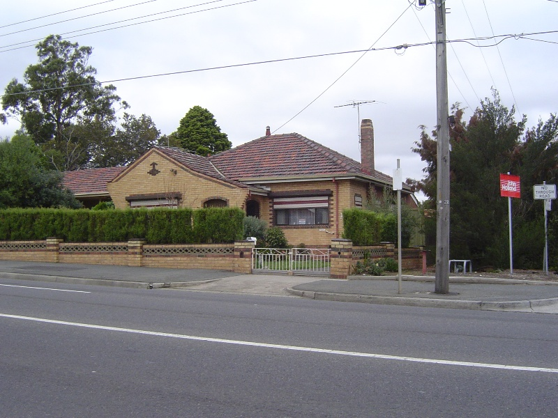 225-233 Bell St. Coburg