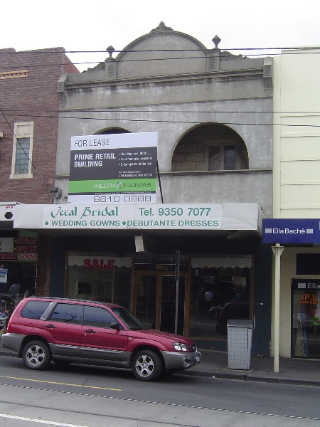 Shop - 470 Sydney Road, Coburg