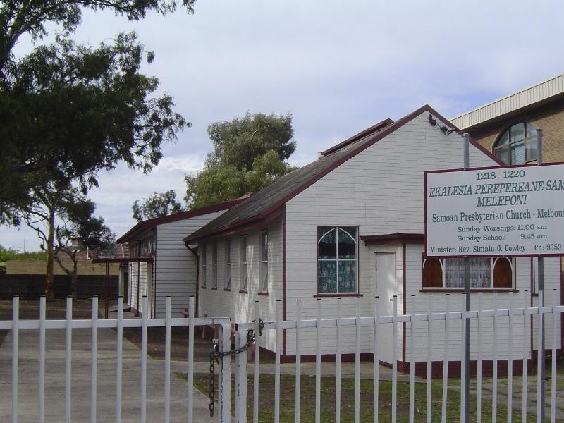 1218-20 Sydney Rd. Fawkner