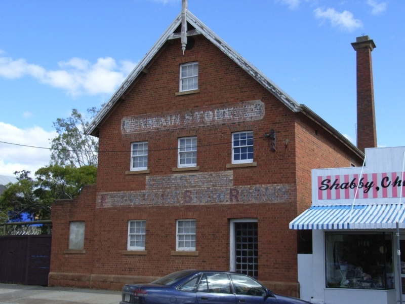 204231_Heathcote_High Street_147_Moore, Christie and Spinks Flour Mill_img01