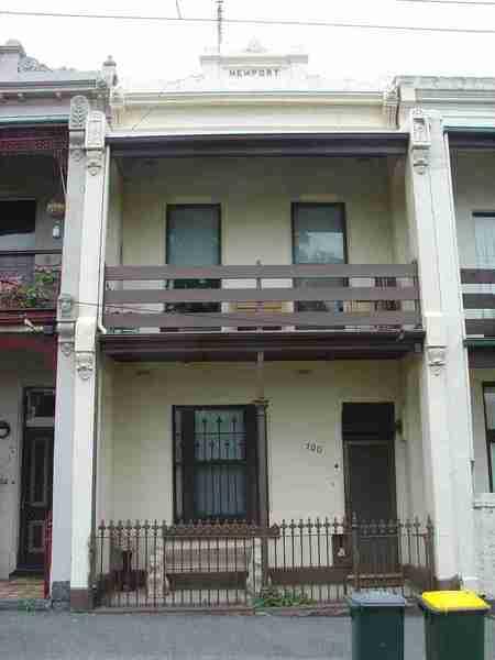 Carlton North Drummond Street 700