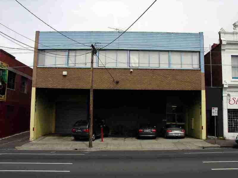 collingwood johnston street collingwood johnston street 19-21