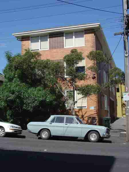 richmond lennox street richmond lennox street 249-251 unit 1-6