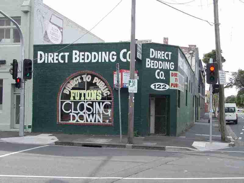 collingwood johnston street collingwood johnston street 122