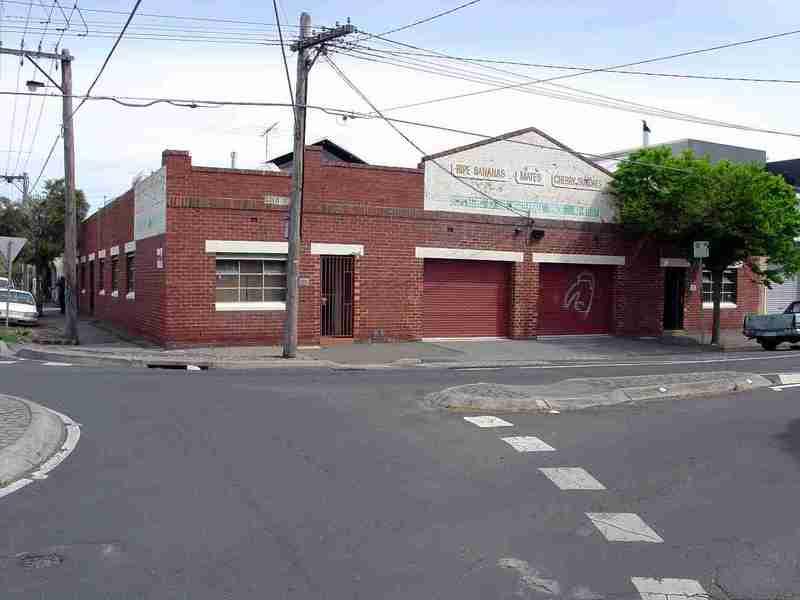 collingwood gold street collingwood gold street 11-17 unit 1