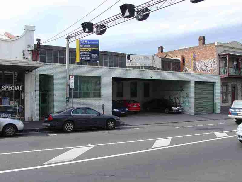 collingwood johnston street collingwood johnston street 4-6