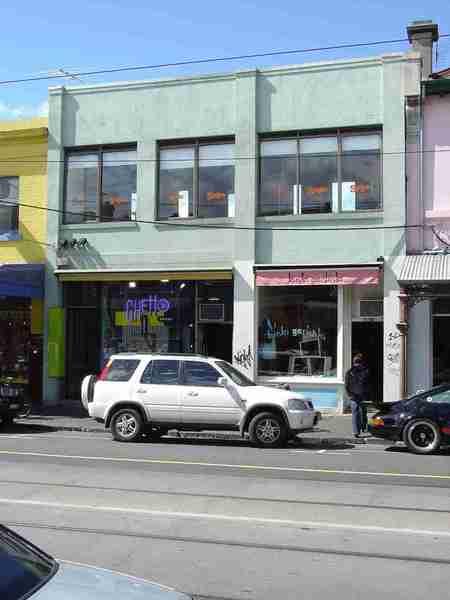 fitzroy brunswick street fitzroy brunswick street 360a-360b