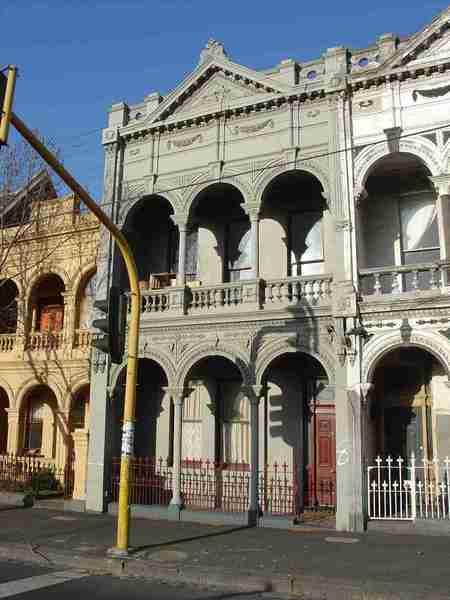 fitzroy nicholson street fitzroy nicholson street 164