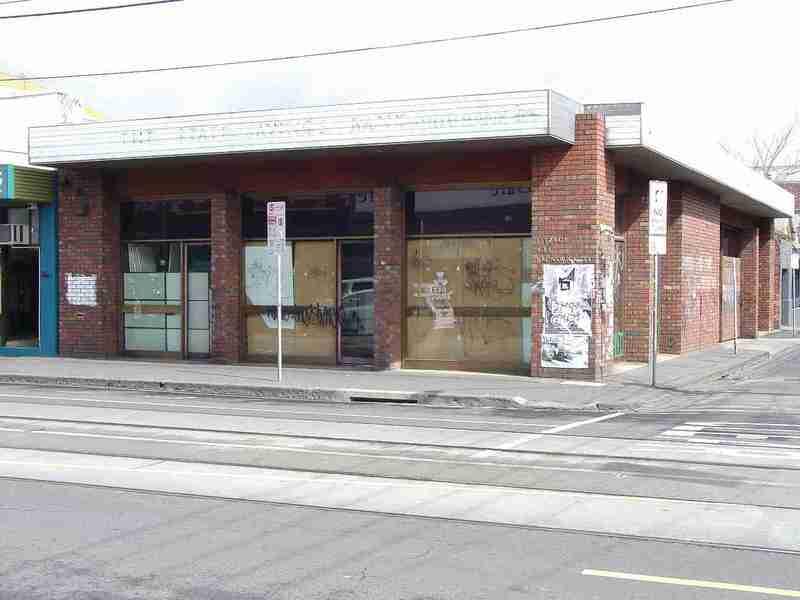 fitzroy brunswick street fitzroy brunswick street 429-431