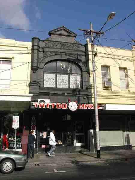 fitzroy gertrude street fitzroy gertrude street 100