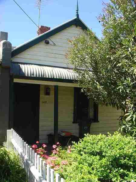 fitzroy north byrne street fitzroy north byrne street 146