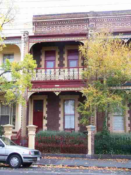 Cobden Terrace - 211 Gore Street