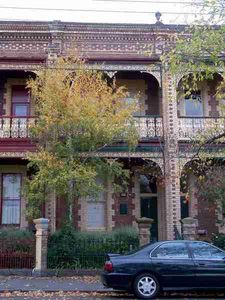 Cobden Terrace - 213 Gore Street