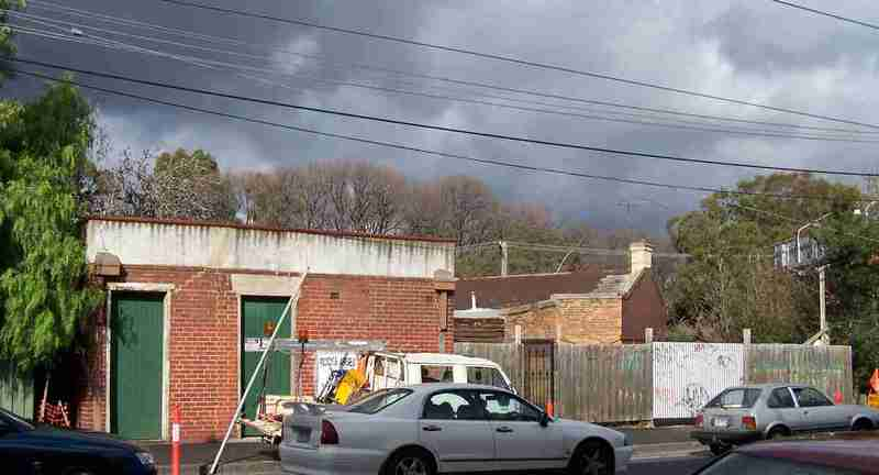 fitzroy north st georges road fitzroy north st georges road 176