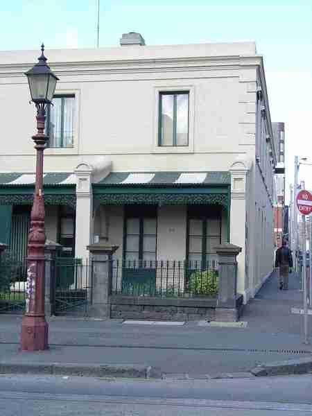 Glass Terrace - 64 Gertrude Street