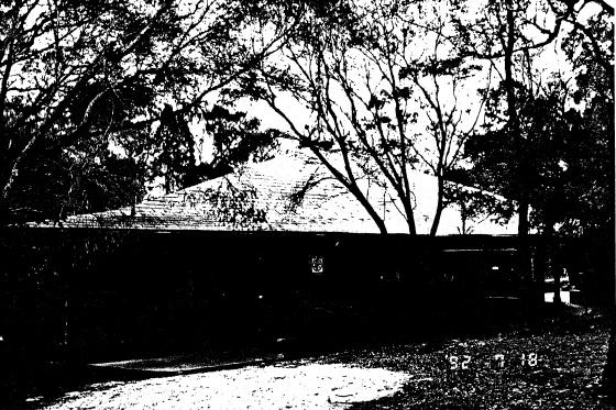 221 - Eltham South Kindergarden - Shire of Eltham Heritage Study 1992