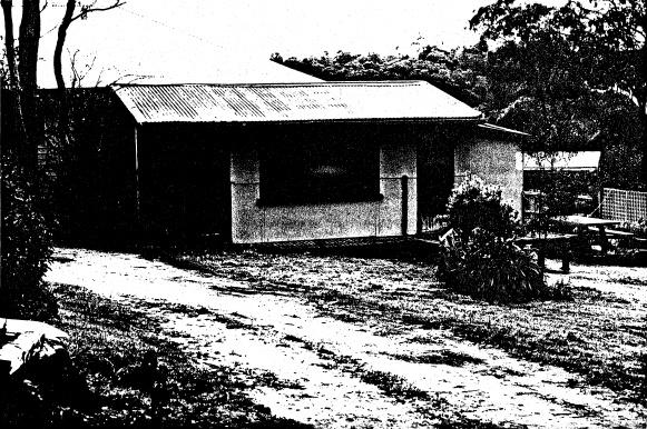 241 - Alan Marshall Bungalow Eltham - Shire of Eltham Heritage Study 1992