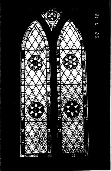247 - St Margarets Anglican Church Eltham 09 - Shire of Eltham Heritage Study 1992
