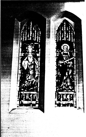247 - St Margarets Anglican Church Eltham 10 - Shire of Eltham Heritage Study 1992
