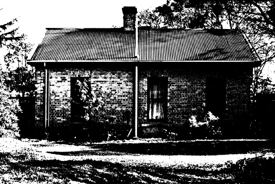 247 - St Margarets Anglican Church Eltham 13 - Shire of Eltham Heritage Study 1992