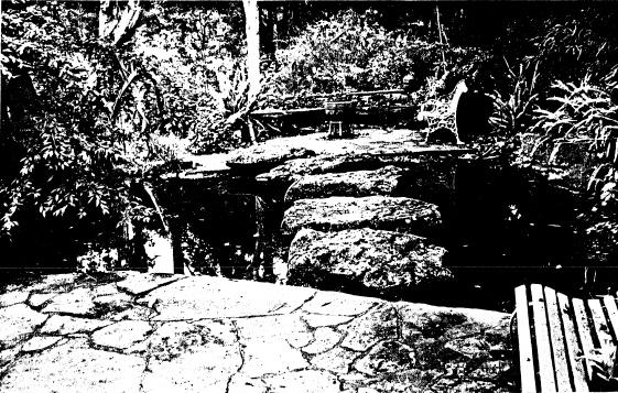250 - Gordon Ford Property and Garden Eltham - Shire of Eltham Heritage Study 1992