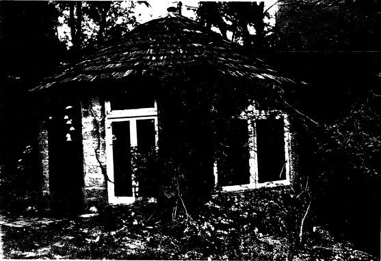 250 - Gordon Ford Property and Garden Eltham 07 - Shire of Eltham Heritage Study 1992