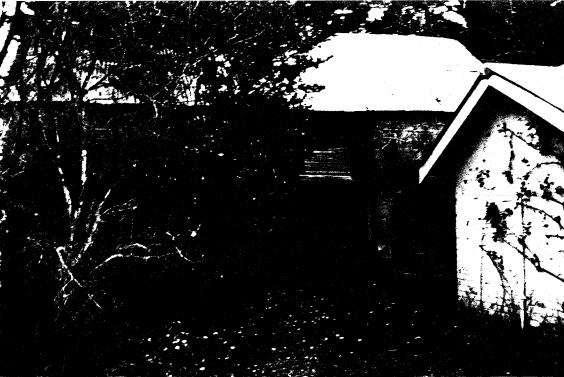 268 - Sweeneys Cottage Eltham 06 - Shire of Eltham Heritage Study 1992