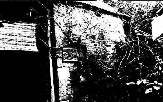268 - Sweeneys Cottage Eltham 08 - Shire of Eltham Heritage Study 1992