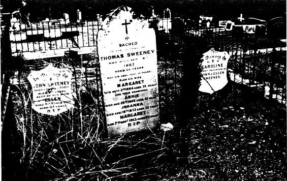 268 - Sweeneys Cottage Eltham 09 - Shire of Eltham Heritage Study 1992