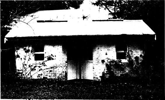 268 - Sweeneys Cottage Eltham 12 - Shire of Eltham Heritage Study 1992